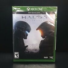 Halo 5 Guardians XBOX ONE Game BRAND NEW SEALED (US version) REGION FREE