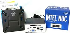 Intel NUC5CPYH Dual Core 1.6GHz (up to 2.16G)4GB  500G HDD Wi-Fi Bluetooth no OS