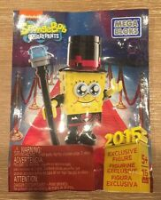 Mega Bloks Spongebob Squarepants Out of Water exclusive 2015 mini-figure