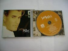 JAY MILES - 9 HOURS - CD EXCELLENT CONDITION 2005 MTM - STEVE LUKATHER