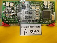 TEL Tokyo Electron 3D81-000017-V3 Power Supply PCB TYB511-1/I0AS Used