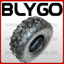 "QIND 4PLY 19 X 7.00 - 8"" inch Front Chunky Tyre Tire Quad Dirt Bike ATV Buggy"
