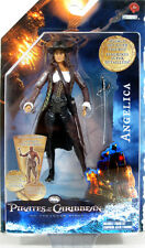 "Pirates of Caribbean On Stranger Tides 6"" Figure Wave 1 ANGELICA Penelope Cruz"