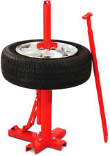 8 to 16 inch Manual Portable Tire Changer Mount Demount Tires Changers