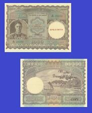 Ceylon 1000 Rupees 1941. UNC - Reproductions