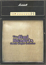 "JIMI HENDRIX ""Classic Singles Collection"" 10x7"" CLASSIC RECORDS Vinyl Box ltd #"