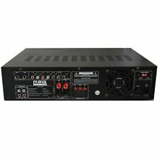 RSQ Audio RSQKA3000 Rsq 2 Ch 300w Karaoke Mixing Amp