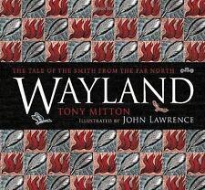 Wayland, Mitton, Tony, Very Good Book