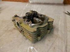 1998 HONDA RECON  CYLINDER HEAD WITH VALVES