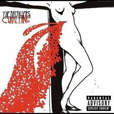 Coral Fang [PA] by The Distillers (CD, Oct-2003, Sire)