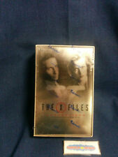 The X-Files Connection Utra-Premium Trading Cards COMPLETE SEALED BOX Inkworks