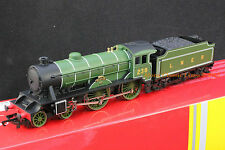 Hornby R3296X, LNER D49/1 Hunt Class Loco, 238 'Burton' LNER green DCC FITTED