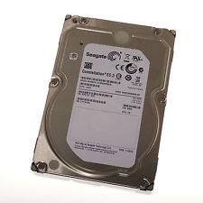 SEAGATE HDD 3TB ST3000NM0033 SATA III  3,5'' 7200RPM 128MB FESTPLATTE