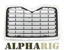 Mack Vision Pinnacle CX 02 03 04 05 06 07 08 09 Chrome Front Grille Grill G65