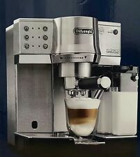 Delonghi EC860 15 Bar Pump Espresso Latte and Cappuccino Machine