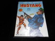 Mustang 108 Editions Lug mars 1985