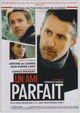 * Un ami parfait - DVD ~ Antoine de Caunes -