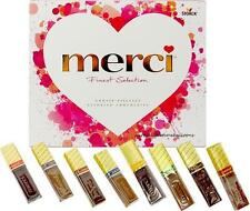 MERCI MOTHER'S DAY- FINEST SELECTION OF EUROPEAN CHOCOLATES 8.8oz FREE SHIP
