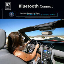 Auto 1 DIN 4.1 '' Bluetooth HD Screen Stereo Radio Aux MP3 MP4 MP5 Player Player