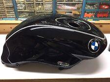 1999 BMW R1200c Fuel Petrol Gas Tank Black OEM R 1200 C R1200