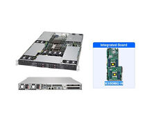 *NEW* SuperMicro SYS-1028GR-TR 1U Server with X10DRG-H Motherboard FULL WARRANTY
