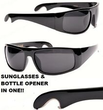 SUNGLASSES & BOTTLE OPENER IN ONE - Funny / Novelty Gift   - FREE POST AUS