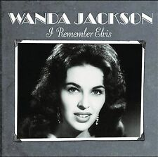 Wanda Jackson, I Remember Elvis, Excellent