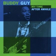 Buddy Guy - My Time After Awhile [New CD]