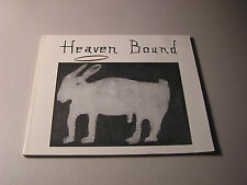 Heaven Bound  James Fleming Signed Limited 1st Edition Poetry Verse Art Painting
