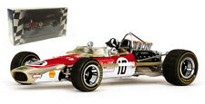 "Quartzo lotus 49 #10 ""feuille d'or"" 1968-graham hill champion du monde F1 échelle 1/43"
