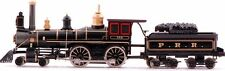 Bachmann HO Scale Train Steam 4-4-0 American Analog Pennsylvania 51114