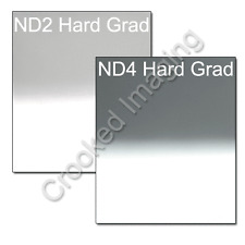 Kood Graduated Neutral Density ND Filter Kit P Series ND2 ND4 Hard Edge