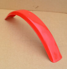 Acerbis RED Front Mudguard Trials Twinshock Beta Gas Gas Honda TLR