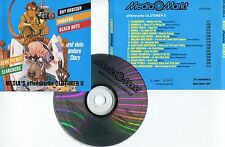 MEDIA'S AFFENSTARKE OLDTIMER II  (CD) 1989 Animals,...