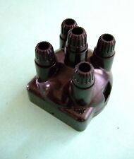 NEW Distributor Cap DK4A as Lucas 400135 Austin 7 Morris Riley Wolseley Singer