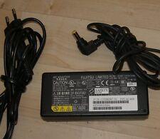original Netzteil Fujitsu Siemens Lifebook Ac S6310 S6311 S6410 S7111 Ladekabel