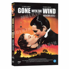 GONE WITH THE WIND (1939) DVD - Vivien Leigh, Clark Gable *New* *Sealed*