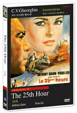 THE 25th HOUR (1967) Anthony Quinn DVD *NEW