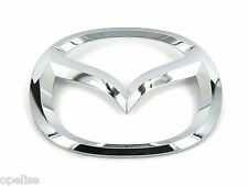 Genuine New MAZDA BONNET BADGE Emblem MX-5 2005-07 RX-8 2003-04 Roadster Sport