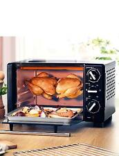 18 Litre Mini Oven with Rotisserie