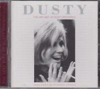 DUSTY SPRINGFIELD - THE VERY BEST OF - CD - NEW -