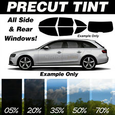 Precut All Window Film for Ford Escort Wagon 91-96 any Tint Shade