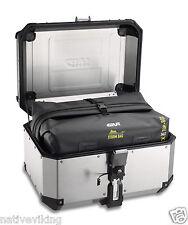 GIVI T512 BAG removable for TREKKER OUTBACK OBK58A top BOX case INNER BAG new