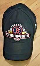 Boston Red Sox 2007 World Series Champions MLB Cap New Era