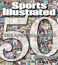 Sports Illustrated (Oversized Paperback,2006) *50th Anniversary Edition*