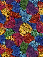 Monterey Butterflies Chong-a Hwang Timeless Treasures cotton quilt fabric C3992