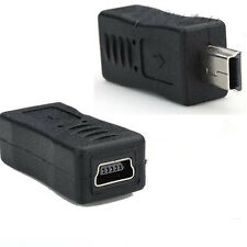 5 pin Usb male to 5 pin usb female adapter converter joiner
