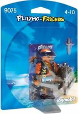 9075 Corsario musculoso playmofriends playmobil blister