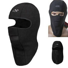 Ultra Thicken Bicycle Face Mask Motor Ski Hood Hat Warm Full Face Mask Newest