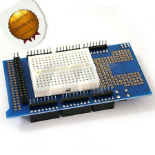 MEGA Prototype Shield ProtoShield V3 Mini Bread Board For Arduino